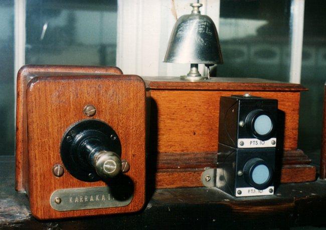 Block Bell Codes - SignallingWA